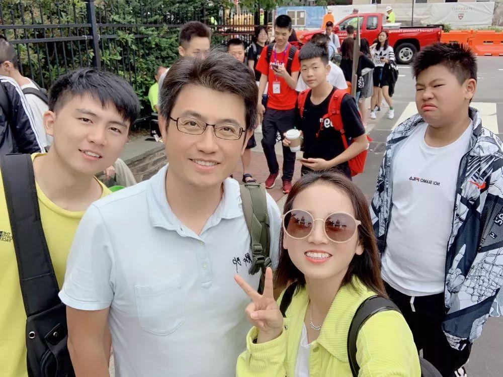 【超凡人类】13岁的创始人王禹焯美国游学那些事儿插图(31)