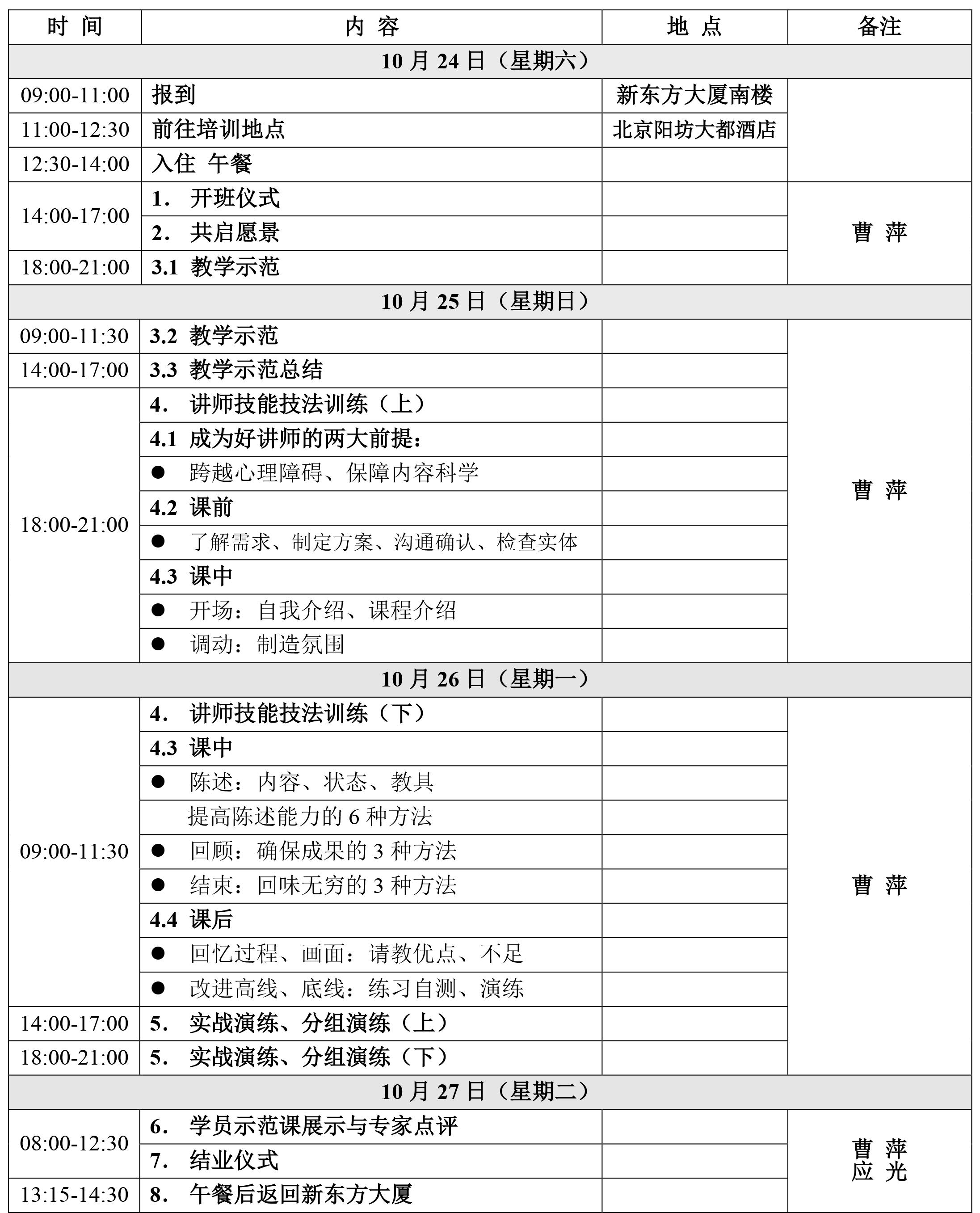 附件1:新東方第7期家庭教育指導師再成長(講師)培訓議程(10.24-10.27).jpg