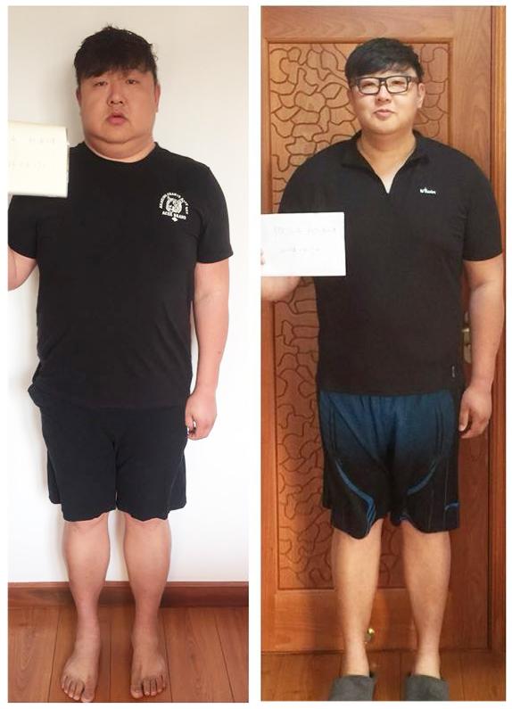 轻松减肥训练营第三期:告别健身房,20000+人亲测有效的减肥法