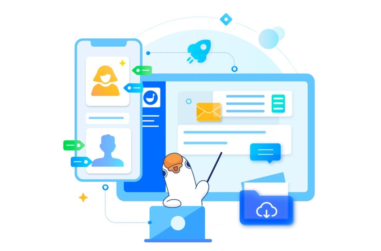 小鹅通企微助手重磅上线,开启私域运营+内容营销新时代!