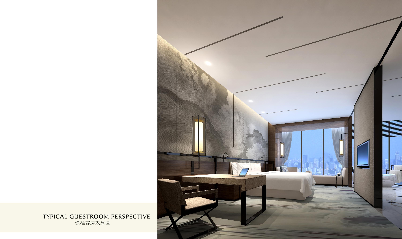 重庆威斯汀酒店施工图图纸-CCD_20-3标准客房.jpg