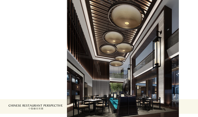 重庆威斯汀酒店施工图图纸-CCD_10-2中餐厅.jpg