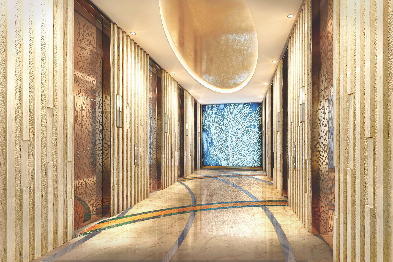 三亚亚特兰蒂斯七星级度假酒店丨高清效果图+施工图CAD |_ELEVATORLOBBY.jpg