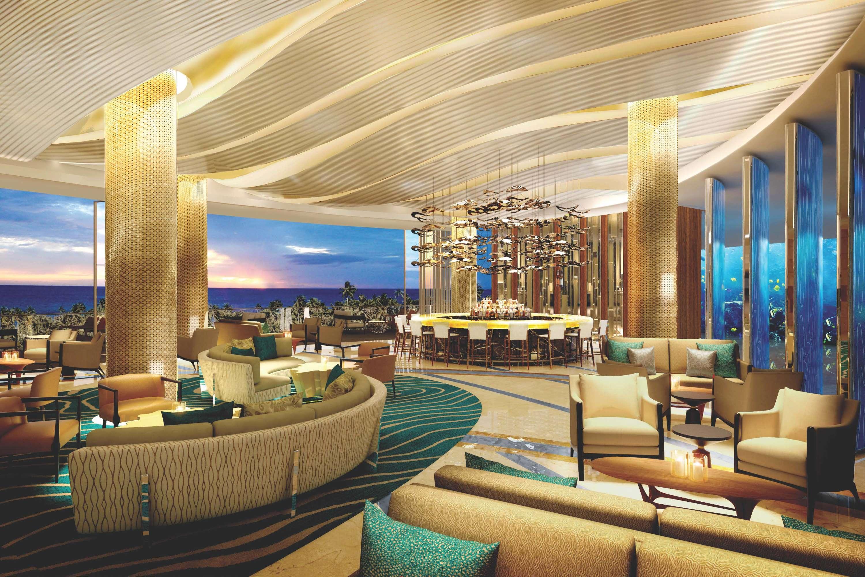 三亚亚特兰蒂斯七星级度假酒店丨高清效果图+施工图CAD |_LOBBYBAR_REVISED.jpg