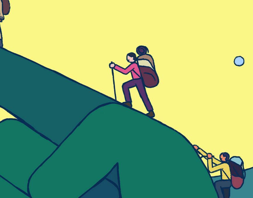2、【学习态度】首先,明白自己为什么要学习?